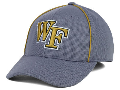 Wake Forest Demon Deacons Top of the World NCAA Linemen Cap