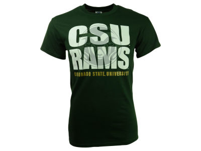 Colorado State Rams NCAA Men's Trumped T-Shirt