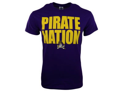 East Carolina Pirates NCAA 2 for $25  NCAA Trumped T-Shirt