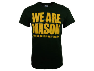 George Mason Patriots NCAA 2 for $25  NCAA Trumped T-Shirt