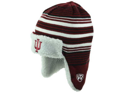 Indiana Hoosiers Top of the World NCAA Battler Knit