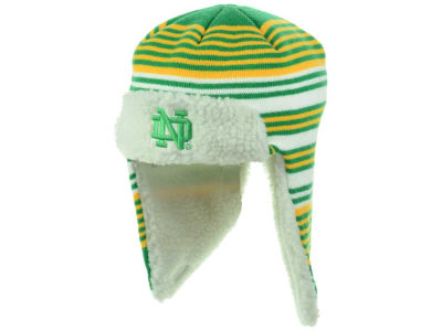Notre Dame Fighting Irish Top of the World NCAA Battler Knit