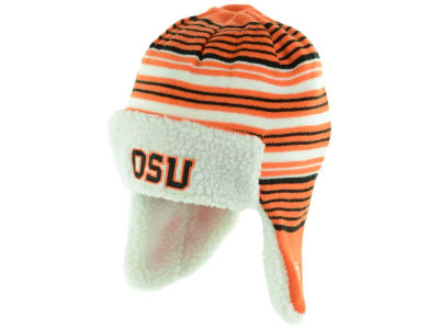 Oregon State Beavers Top of the World NCAA Battler Knit