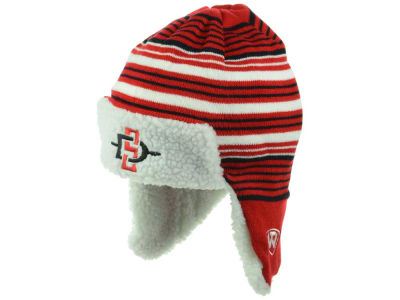 San Diego State Aztecs Top of the World NCAA Battler Knit
