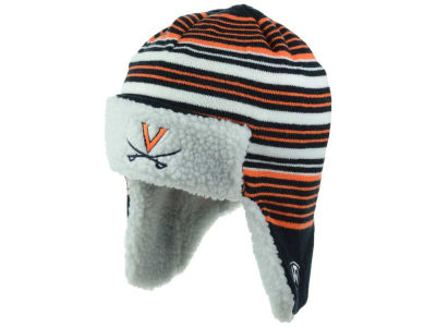 Virginia Cavaliers Top of the World NCAA Battler Knit