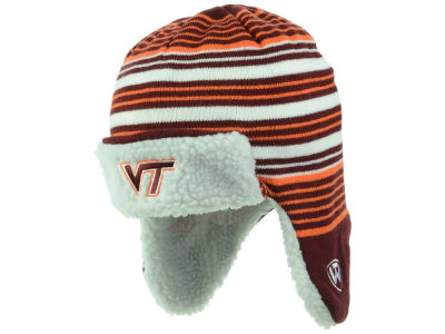 Virginia Tech Hokies Top of the World NCAA Battler Knit