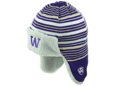 Washington Huskies Top of the World NCAA Battler Knit