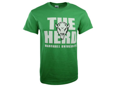 Marshall Thundering Herd NCAA 2 for $25  NCAA Trumped T-Shirt