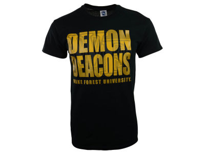 Wake Forest Demon Deacons NCAA 2 for $25  NCAA Trumped T-Shirt