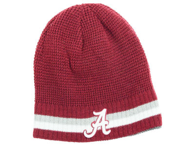 Alabama Crimson Tide Top of the World NCAA Sixer Reversible Knit