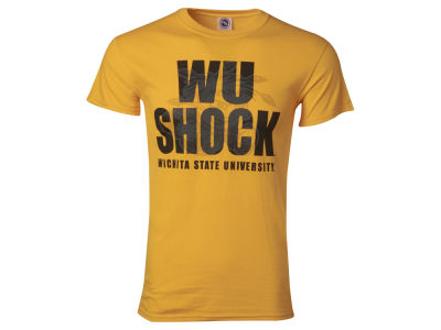 Wichita State Shockers NCAA 2 for $25  NCAA Trumped T-Shirt