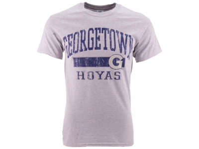 Georgetown Hoyas NCAA 2 for $25  NCAA Vintage Arch T-Shirt
