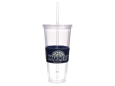 Seattle Mariners 22 Ounce Sip-N-Go Cup