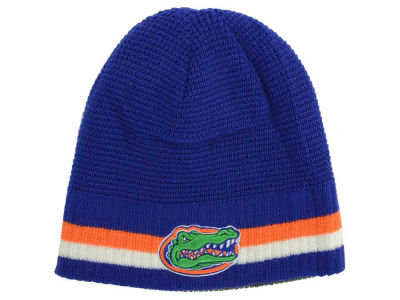 Florida Gators Top of the World NCAA Sixer Reversible Knit