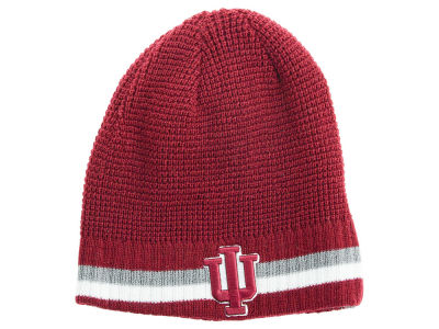 Indiana Hoosiers Top of the World NCAA Sixer Reversible Knit