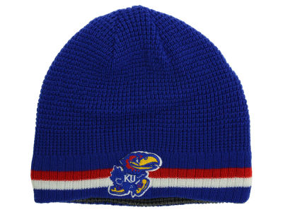 Kansas Jayhawks Top of the World NCAA Sixer Reversible Knit