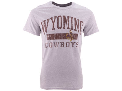 Wyoming Cowboys NCAA 2 for $25  NCAA Vintage Arch T-Shirt