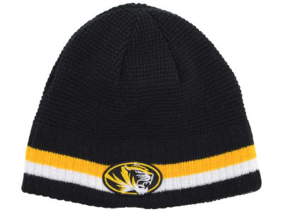 Missouri Tigers Top of the World NCAA Sixer Reversible Knit