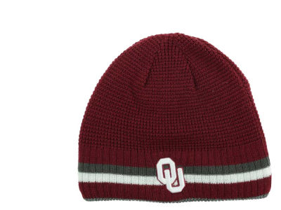 Oklahoma Sooners Top of the World NCAA Sixer Reversible Knit