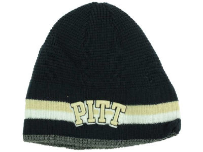 Pittsburgh Panthers Top of the World NCAA Sixer Reversible Knit