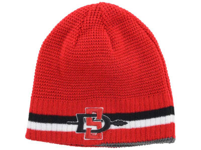 San Diego State Aztecs Top of the World NCAA Sixer Reversible Knit