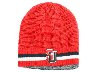 Seattle Redhawks Top of the World NCAA Sixer Reversible Knit