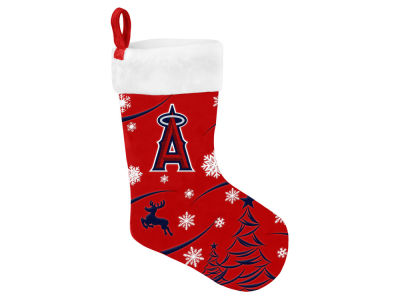 Los Angeles Angels Team Stocking