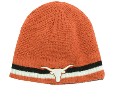 Texas Longhorns Top of the World NCAA Sixer Reversible Knit