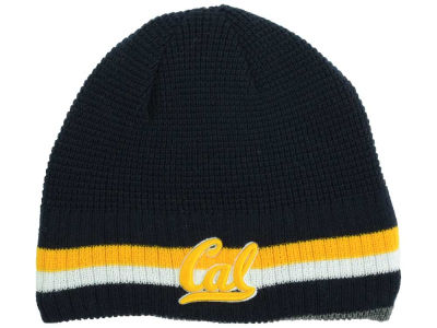 California Golden Bears Top of the World NCAA Sixer Reversible Knit