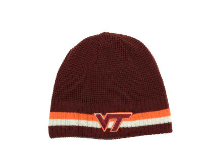 Virginia Tech Hokies Top of the World NCAA Sixer Reversible Knit