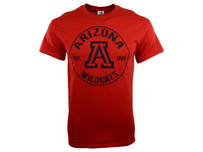 Arizona Wildcats NCAA 2 for $25  NCAA Perfect Ellipse T-Shirt