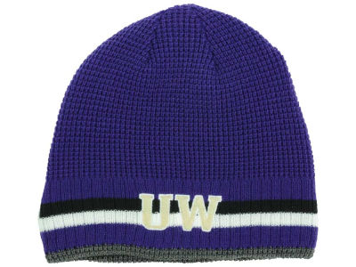 Washington Huskies Top of the World NCAA Sixer Reversible Knit