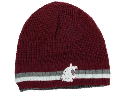 Washington State Cougars Top of the World NCAA Sixer Reversible Knit
