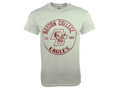 Boston College Eagles NCAA 2 for $25  NCAA Perfect Ellipse T-Shirt