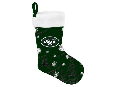 New York Jets Team Stocking