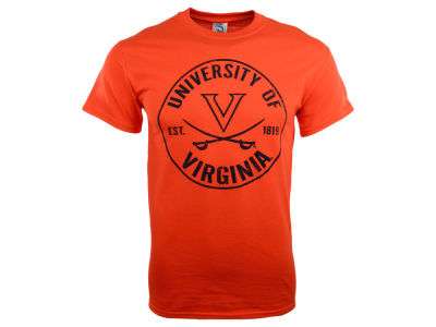 Virginia Cavaliers NCAA 2 for $25  NCAA Men's CP Perfect Ellipse T-Shirt