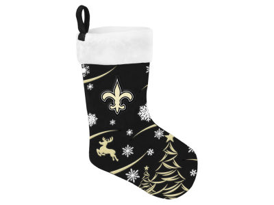 New Orleans Saints Team Stocking