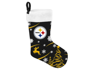 Pittsburgh Steelers Team Stocking
