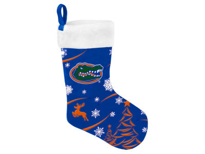 Florida Gators Team Stocking