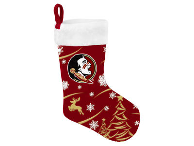 Florida State Seminoles Team Stocking