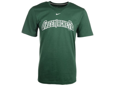 Augusta GreenJackets MiLB All Purpose Wordmark T-Shirt