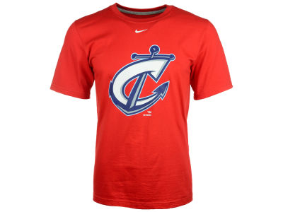 Columbus Clippers MiLB All Purpose Wordmark T-Shirt