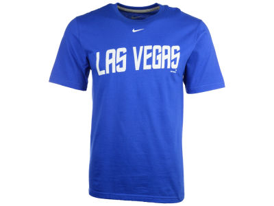 Las Vegas 51s LTS MiLB All Purpose Wordmark T-Shirt