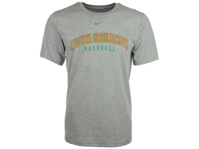 Augusta GreenJackets MiLB All Purpose Arch T-Shirt
