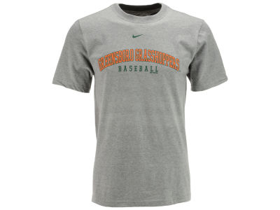 Greensboro Grasshoppers MiLB All Purpose Arch T-Shirt
