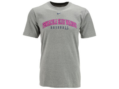 Pensacola Blue Wahoos MiLB All Purpose Arch T-Shirt