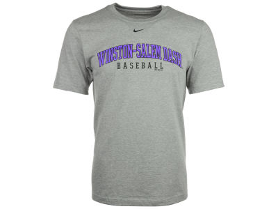 Winston-Salem Dash MiLB All Purpose Arch T-Shirt