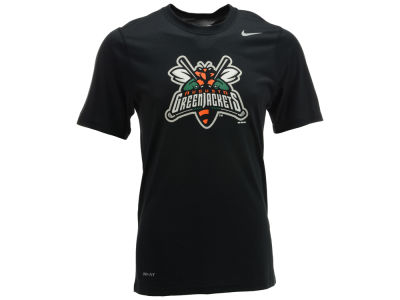 Augusta GreenJackets MiLB Logo Legend T-Shirt