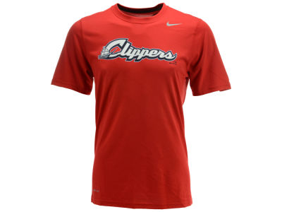 Columbus Clippers MiLB Logo Legend T-Shirt