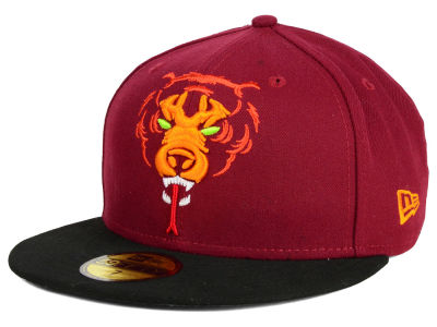 Mishka 2014 Oversized Death Adder 59FIFTY Cap